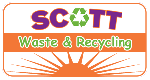Dumpster Rental in Phoenix AZ from Scott Waste Services LLC - The best dumpsters to rent in metro Phoenix.